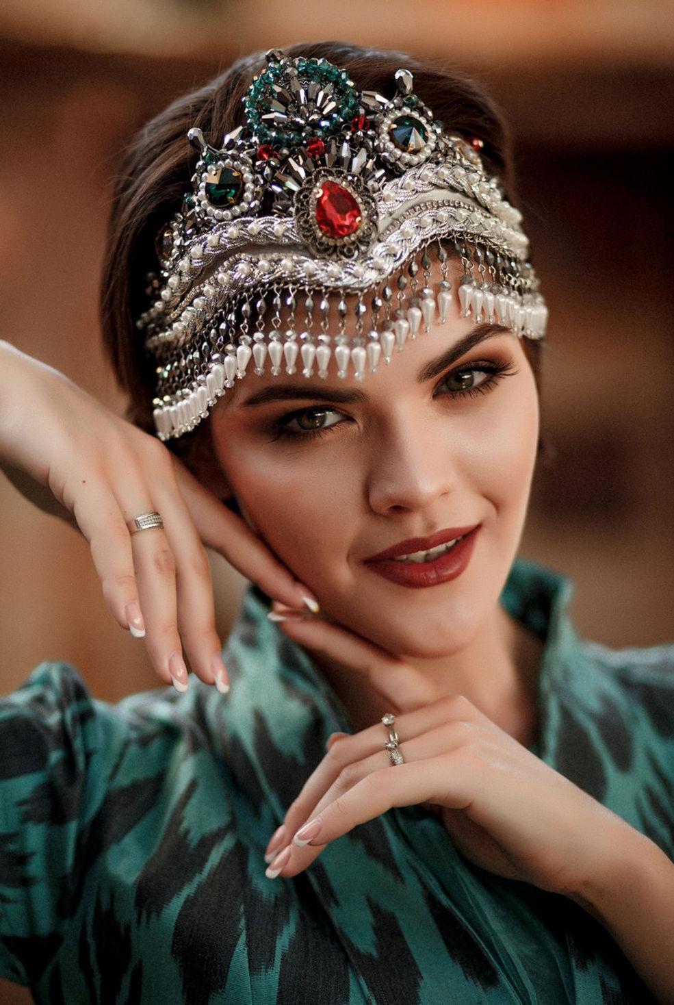 разу красивые фотомодели узбекистана итоге вам