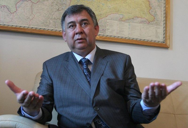 СМИ: Брат Муродали Алимардонова освобожден из СИЗО