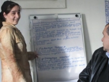 Программа развития cообществ ПРООН