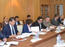 Long-term cooperation of UNDP and the Ministry of Economic Development
