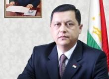 Umed Davlatzod: