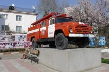 Знакомство с «другим» Душанбе: Технические памятники. Часть 2