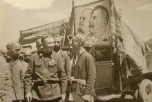 Душанбе и душанбинцы 30-х годов