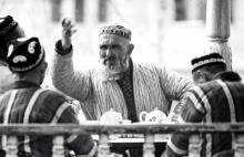 Душанбе и душанбинцы 60-х годов. Простые радости