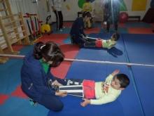 Вывести из тени. Социальная интеграция детей с ограниченными возможностями в Таджикистане