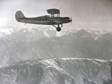 Трагедия в горах Памира