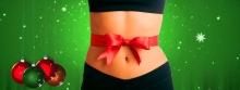 Экспресс-программа для срочного похудения в канун Нового года