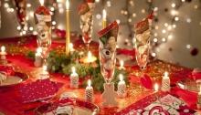 5 оригинальных закусок для новогоднего стола