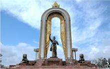 Шесть имен главной площади Душанбе
