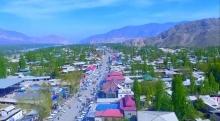 Таджикский Сох: чем живет население самого маленького района Ферганы