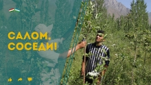 Топливо будущего и дерево-сад: что покажет «Салом, соседи!» на этой неделе?