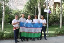 Крыша мира: как узбекские артисты впервые приехали на этно-фестиваль в Хорог