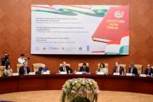 Юридическая помощь становится доступнее таджикистанцам
