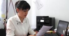 «В Таджикистане мужчины тоже страдают от домашнего насилия»: как в таджикской глубинке работают бесплатные юристы