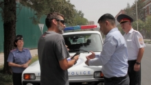 Безопасность гостей важнее всего: как работает туристическая милиция Таджикистана
