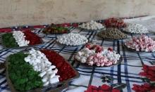 Печак и хамирак: какие национальные сладости готовят в Исфаре