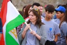 Гульнора Амиршоева: «У нас в Таджикистане детей никто не любит»