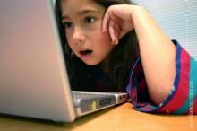 Как обезопасить ребенка в сети?