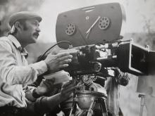 8 известных режиссёров таджикского кино