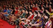 Таджикские женщины рулят в корпоративном секторе