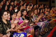 5 женщин из Таджикистана в большой науке