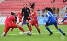 «Пора думать о замужестве»: с какими проблемами сталкиваются спортсменки в Таджикистане