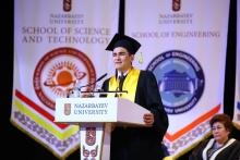 Как поступить в Джорджтаунский университет и выиграть стипендию на обучение?