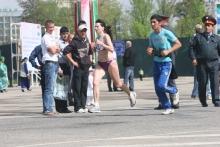 Монологи таджикских женщин, которые сбросили 11, 12 и 15 кг лишнего веса