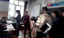 В Душанбе детей впервые начали обучать искусству кино