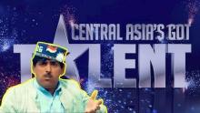 Кадами Курбон и «девочка-радар» могут попасть на шоу Central Asia's Got Talent