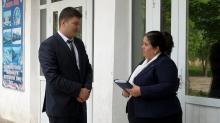 Что волнует ученика года Душанбе?