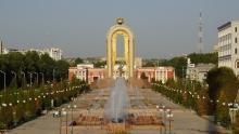 Зачем ехать в Душанбе? У москвички есть на это 5 причин