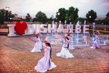 Путеводитель по Душанбе: что можно показать гостям таджикской столицы?