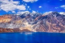 ТОП-7 самых красивых озер Таджикистана, которые поразят вас своей красотой