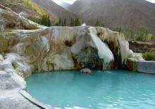Целебные воды Таджикистана: где их найти и что они лечат