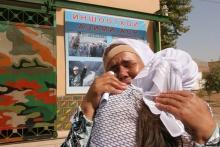 Как в Таджикистане получить работу и жильё бывшему заключенному?