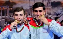 Гордость Таджикистана: Что сделало Мухсина и Сиёвуша чемпионами мира