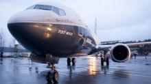 Нахустин зиёни Boeing тайи 22 сол баъди садамаҳои 737 MAX