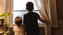 Как помочь ребёнку пережить самоизоляцию?