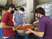 #asiaplus4tajikistan: Помощь читателей «АП» доставлена в Турсунзаде. На очереди Душанбе и другие регионы страны