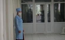 Коронавирус в Таджикистане: 123 новых заражений за сутки