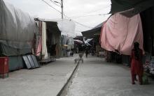 Запрет на работу душанбинских вещевых рынков продлили до 15 июня