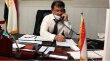 Министр здравоохранения Таджикистана: «Пик заболеваемости коронавирусом в республике пройден»