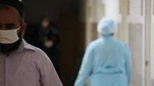 Коронавирус в Таджикистане: за сутки число заразившихся увеличилось на 121 человек