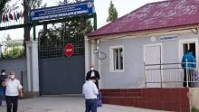 Коронавирус в Таджикистане: Общее число зараженных превысило 4 тысячи человек, половина - излечились
