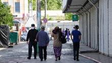 Политические партии Таджикистана подключились к борьбе с COVID-19