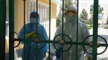 Коронавирус в Таджикистане на 2 июня: выздоровели 2217 человек, смертей нет