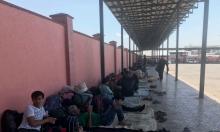 Граждане Таджикистана с казахско-узбекской границы доставлены домой