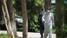 Коронавирус в Таджикистане на 3 июня: Одна смерть и 91 зараженный за сутки