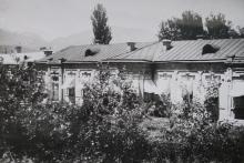 «Русский дом», «Заразка» и «Детский садик» - истории инфекционных больниц Душанбе